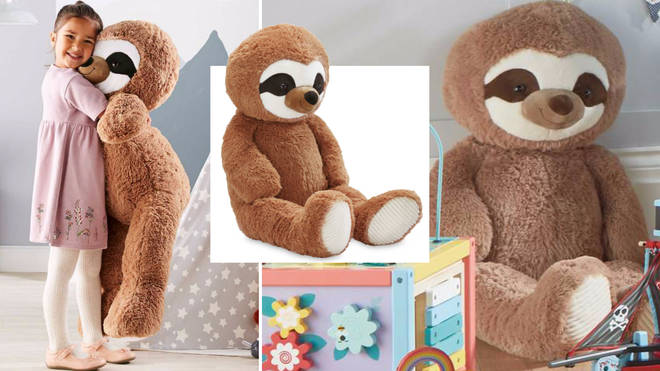 The super-popular cuddly toy sold out in 2018.