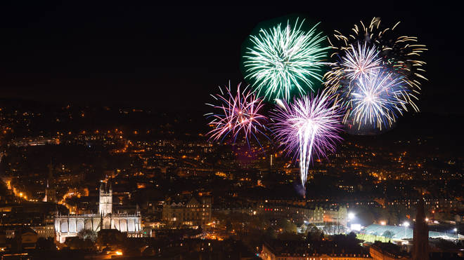 Almost 2,000 patients were treated in A&E last year due to firework injuries.