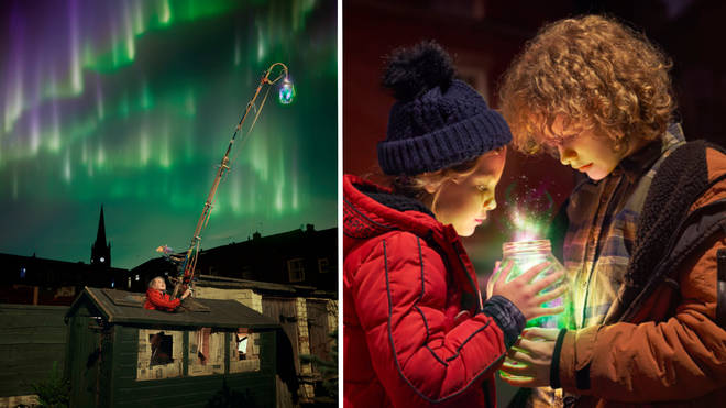 Asda's festive campaign is all about making Christmas extra special.