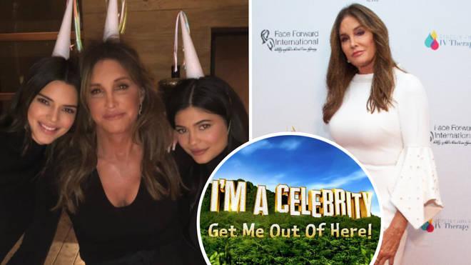 Caitlyn Jenner is 'set to star on I'm A Celebrity 2019' after ITV bosses sign huge deal.