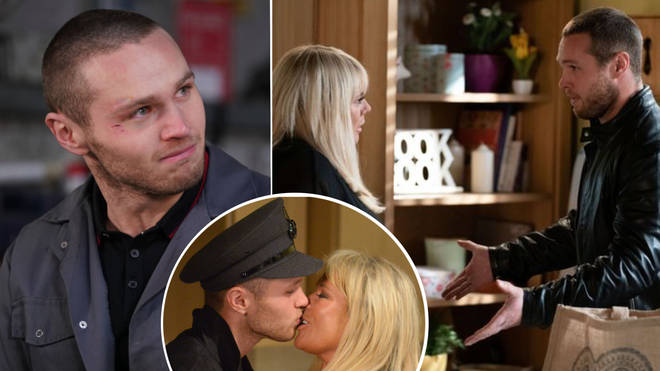 Danny Walters is expected to exit in dramatic fashion later this year.