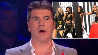 Simon Cowell is launching another new talent show