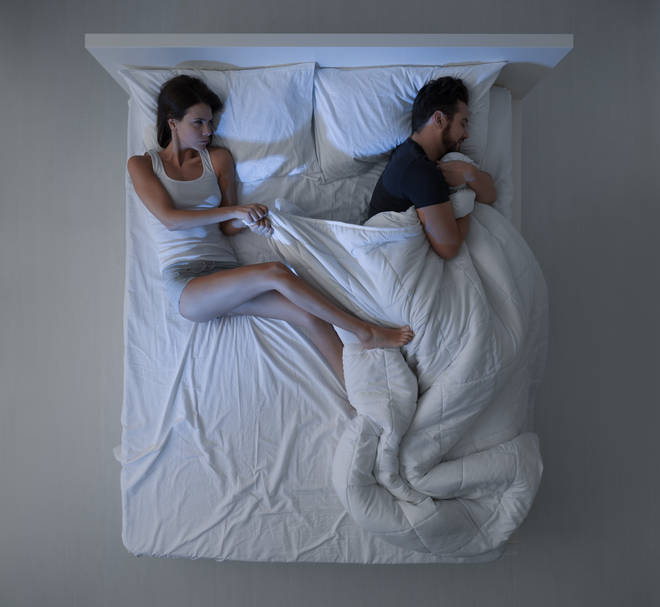 It is important for people to not only get enough sleep, but also a high quality of sleep
