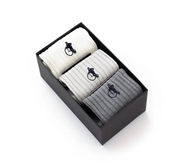 Luxury Sock Gift Set
