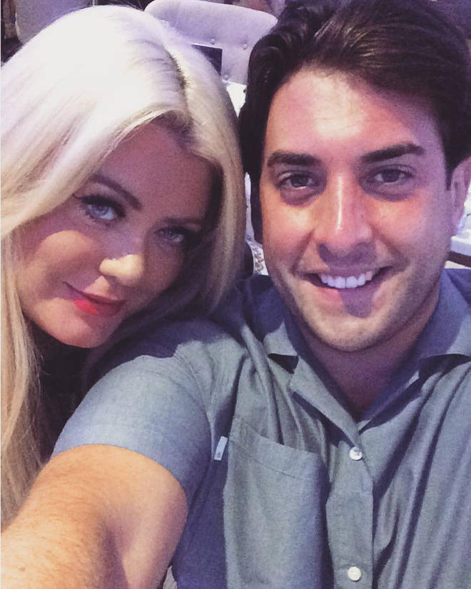 Gemma ended hers and Arg's long term relationship