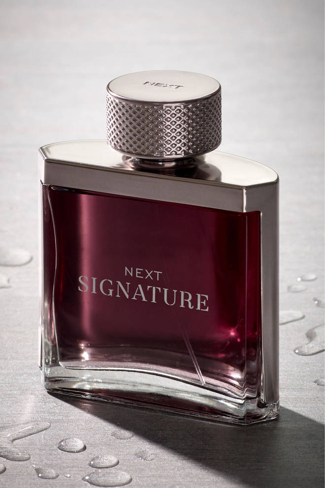 Signature by Next