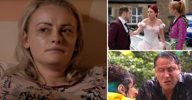 These are the most shocking moments from soapland
