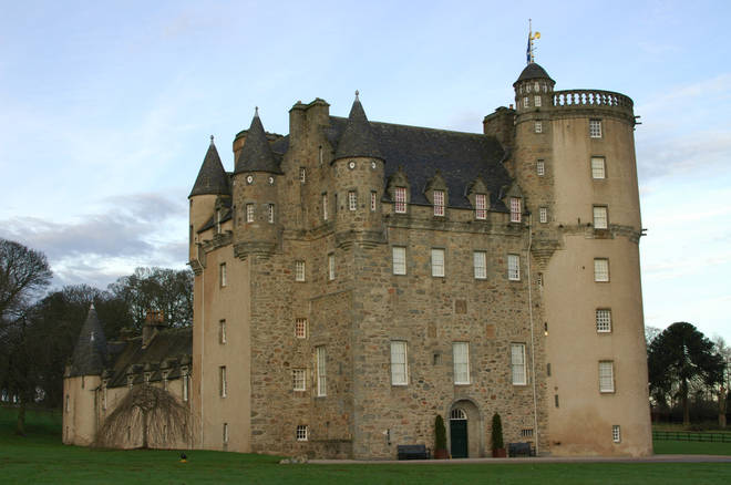 There are hundreds of unclaimed estates in Scotland (stock image)