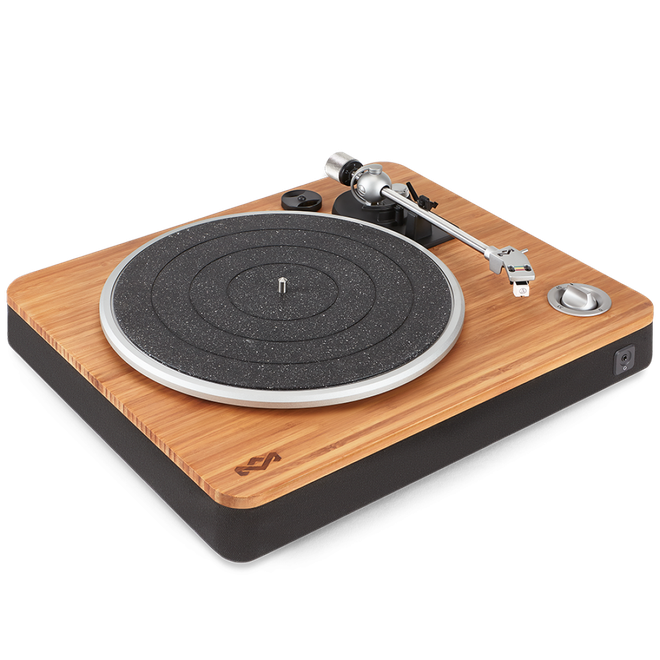 Stir It Up Turntable - House of Marley