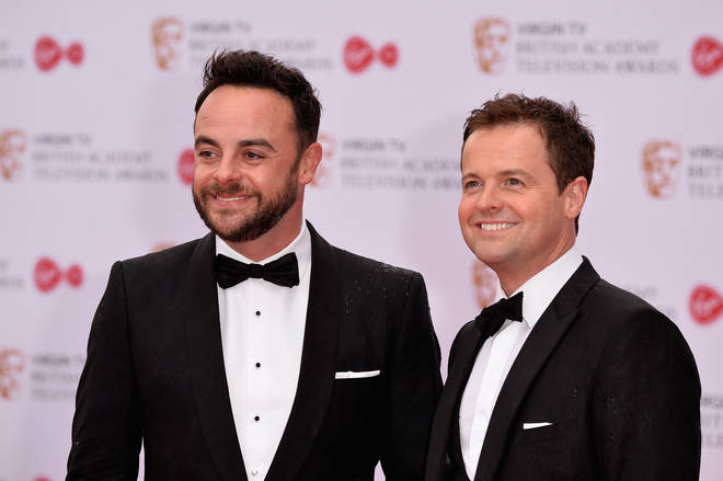 Ant and Dec are appearing in a new ITV show about their lives