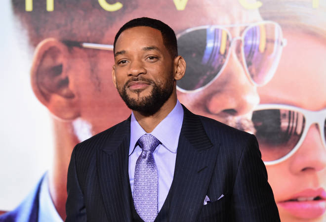 Will Smith has documented his colonoscopy