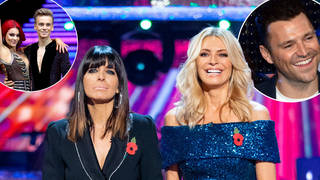 Strictly Come Dancing the Christmas special is back