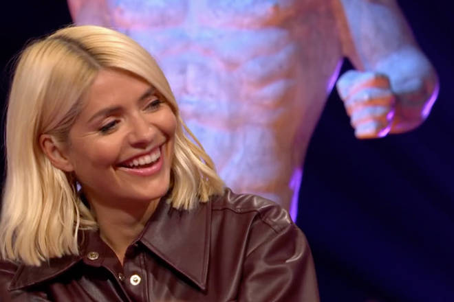 Holly Willoughby also admitted that she has done the same in the past