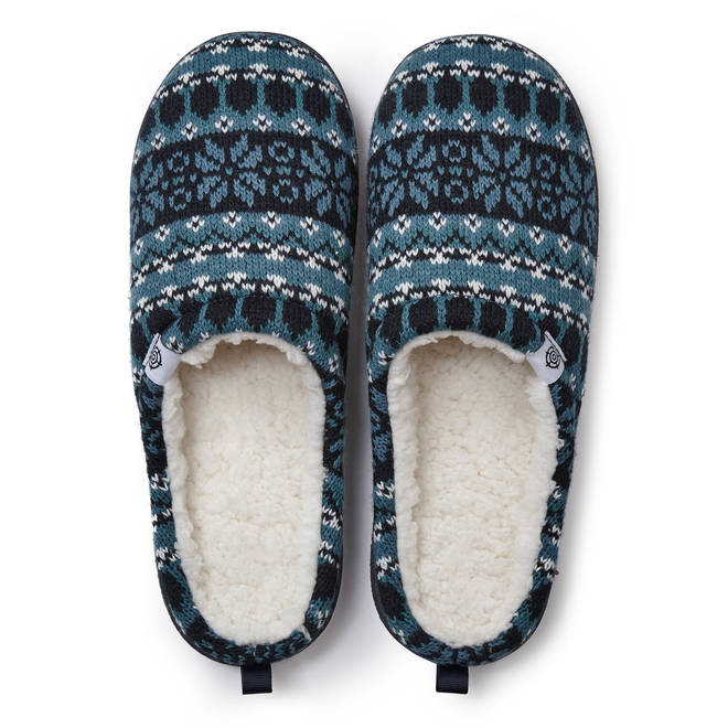 Todwick Men's Slippers