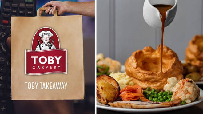 You Can Now Get A Roast Delivered To Your Door As Toby