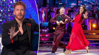 Neil Jones still doesn't know if he can perform this weekend