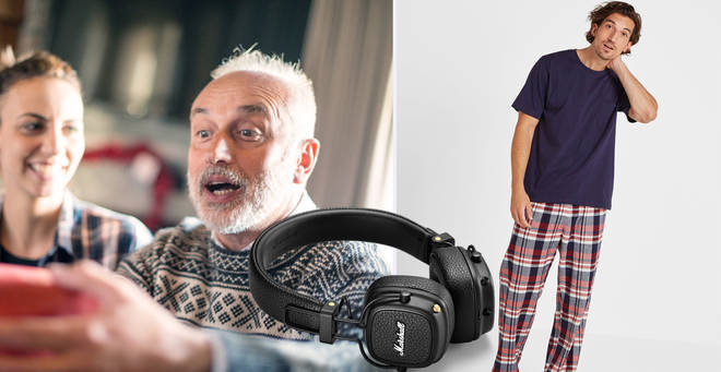 All the gifts your dad will love this Christmas