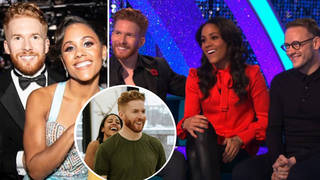Neil Jones has revealed his physio has deemed him fit to dance.