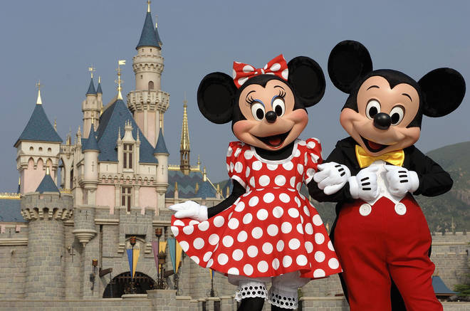 Minnie Mouse addicts are in for a fashion treat.