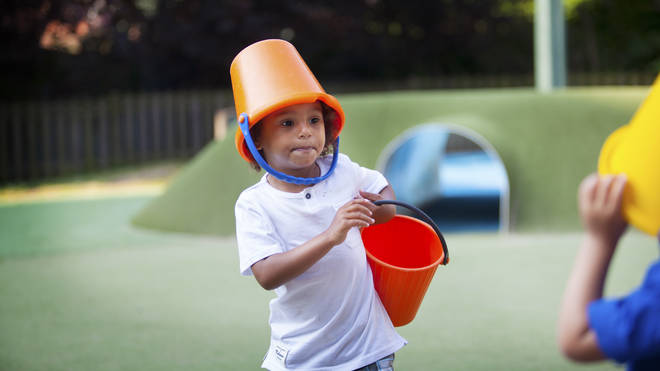 Noise complaints have forced Winton House Day Nursery to stop more than five kids playing outside at once.
