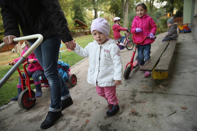 "Cheltenham residents have been complaining about ""shrieking"" children."