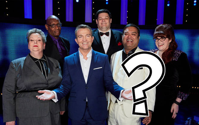 The Chase's team has a new addition the lineup