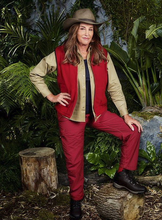 Olympian and TV personality Caitlyn Jenner is heading into the jungle.