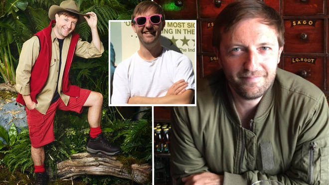 The Irish comedian is a late edition to I'm A Celebrity 2019 line-up.