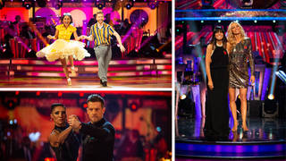 The dances for this weeks Strictly have been revealed