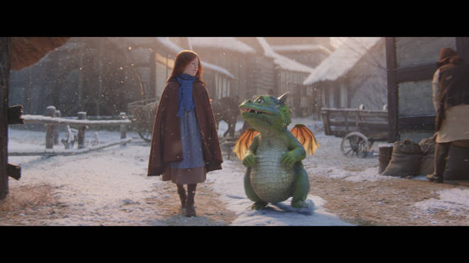The 2019 John Lewis Christmas advert is finally here