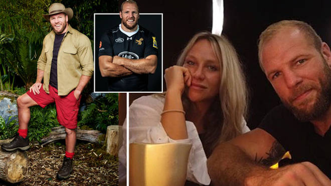 Everything you need to know about James Haskell