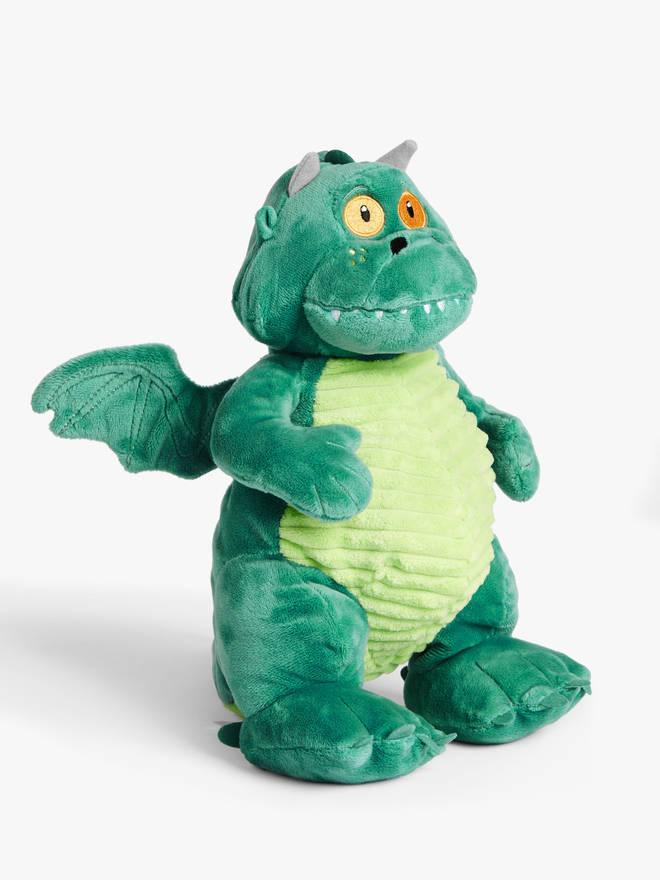Excitable Edgar toy: Where to buy John Lewis Christmas advert baby dragon