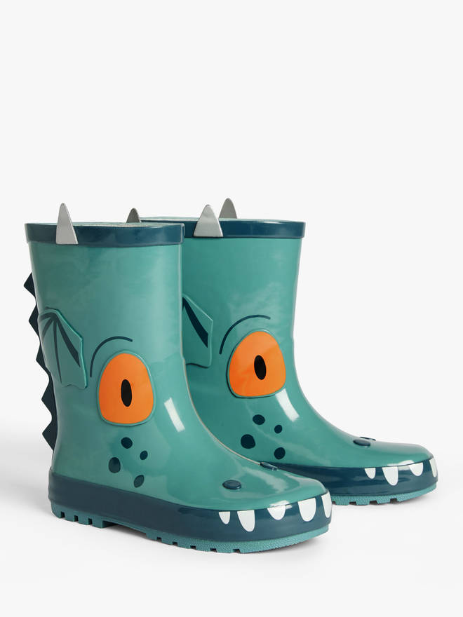 These wellies are incredible - and sadly aren't available in adult sizes