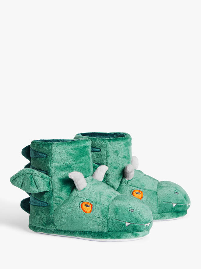 These slippers are adorable!