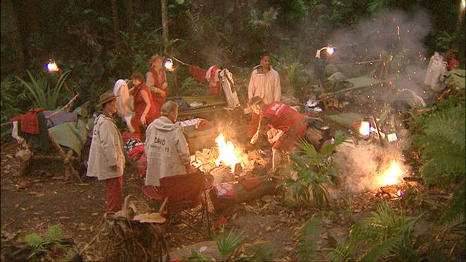 I'm A Celeb campfires could soon be banned