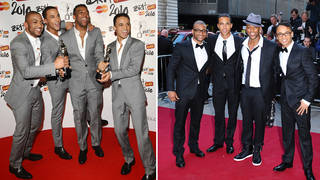 JLS will soon reunite for a tour and fans are buzzing