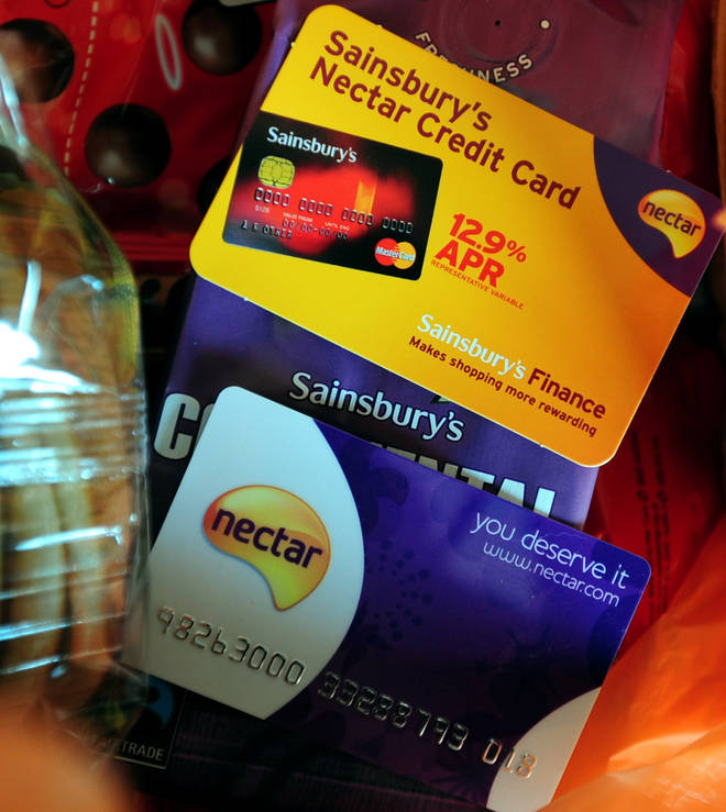 Nectar points come with serious savings