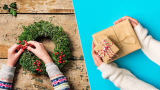Tips on how to have a more sustainable Christmas