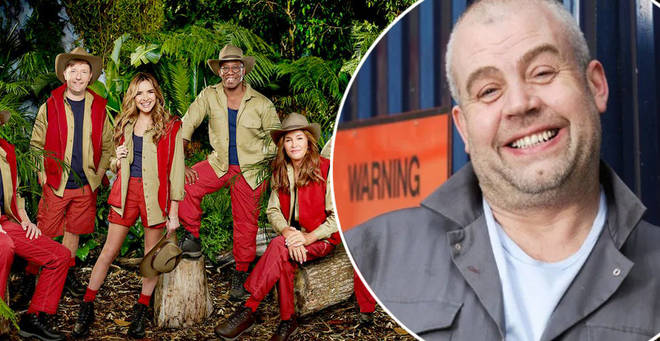 Cliff will reportedly enter the jungle at the end of the week