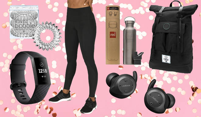 Here's what your fitness obsessed friend or family member would love this Christmas