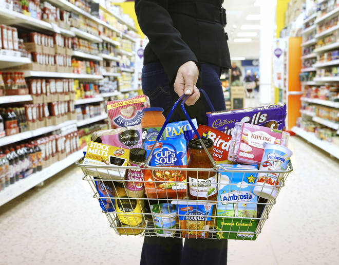 Black plastic will be dropped from all the main supermarkets