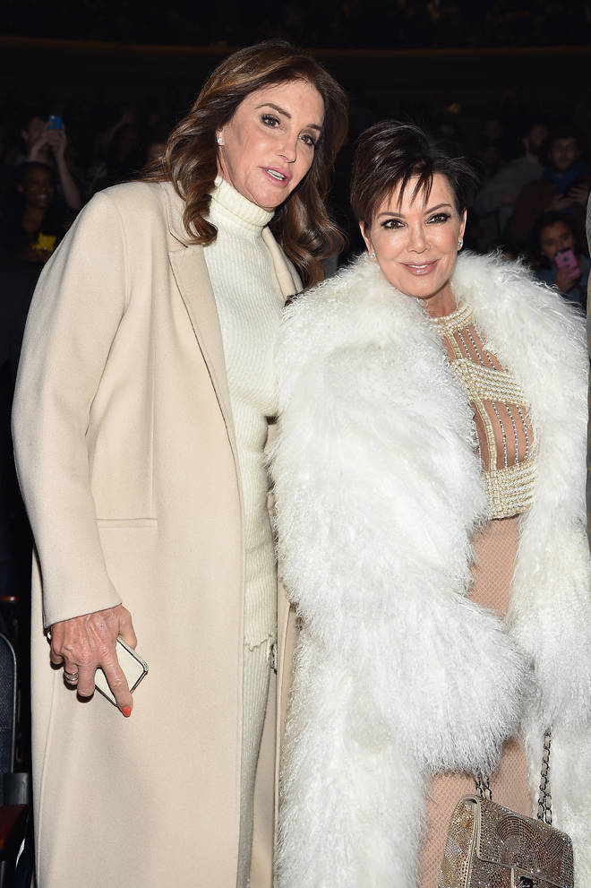 Kris and Caitlyn have disagreed about the details that led to their split