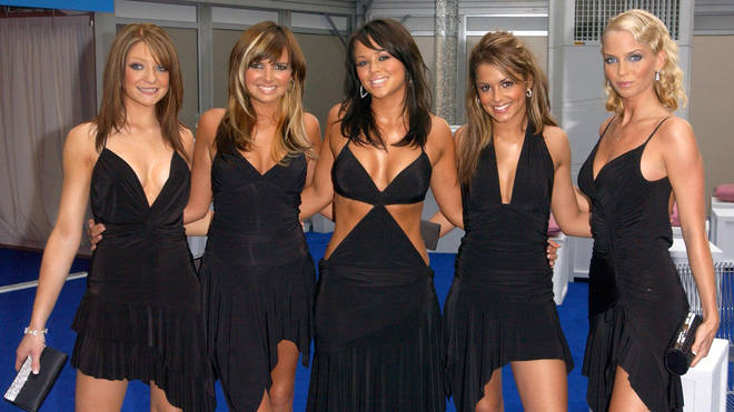 Nadine Coyle has previously said there was no fallout between the girls, they were just never friends