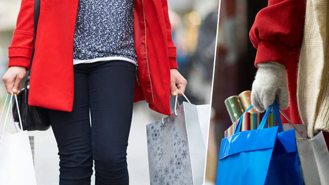 Shoppers are calling for the Boxing Day sales to be cancelled