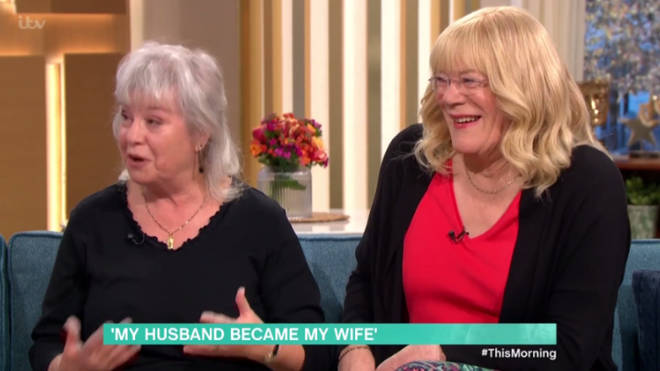 Jane wanted to express to viewers that being transgender isn't a choice, it's who she is