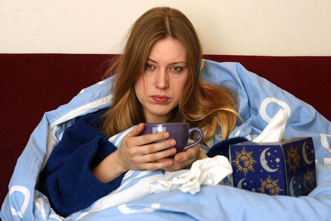 For some, a duvet - which is usually a source of comfort - could affect their health