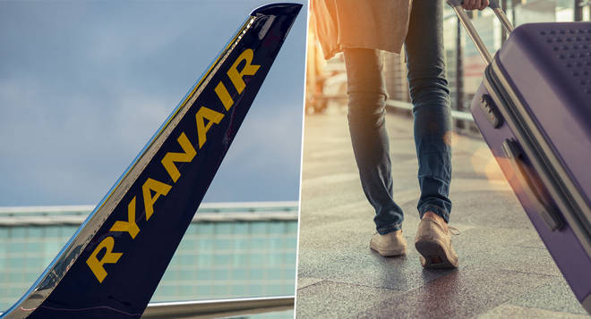 Ryanair's luggage fee has been banned in Spain