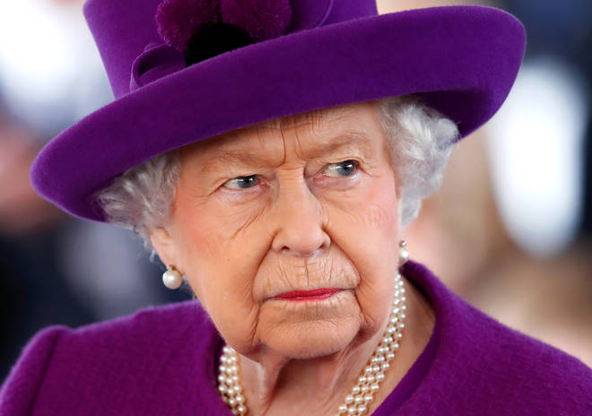 The Queen summoned Prince Andrew to the Palace