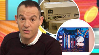 Martin Lewis has revealed the best beauty and SIM deals on the market