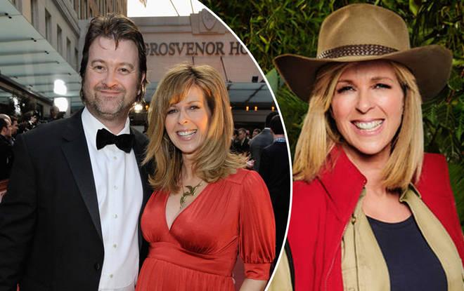 Kate Garraway's husband is Derek Draper